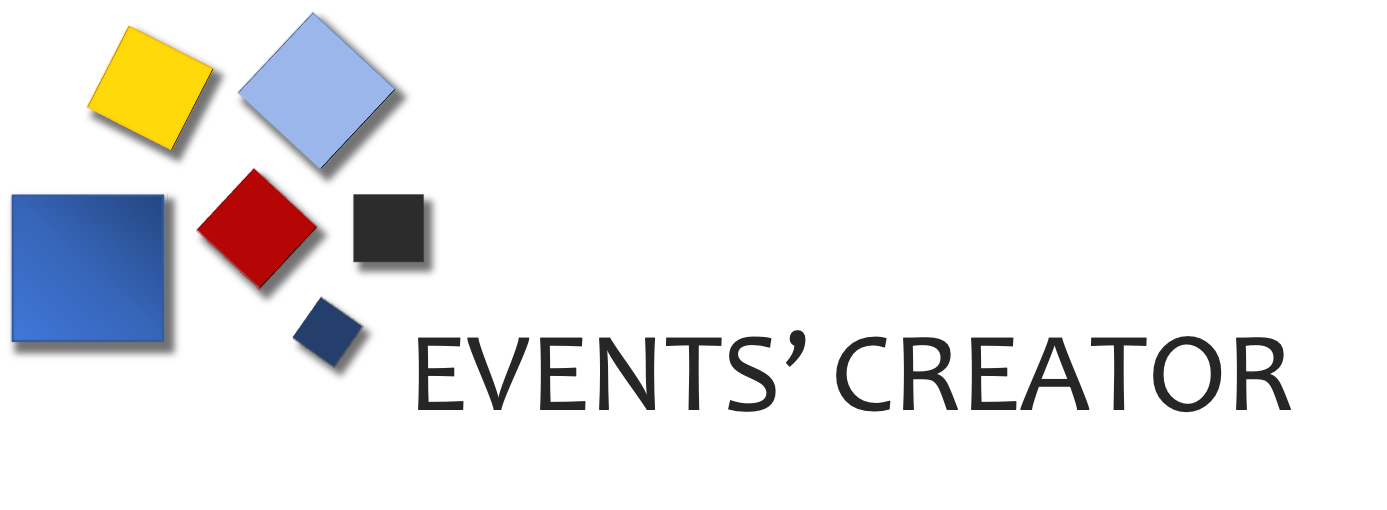 Logo Events' Creator